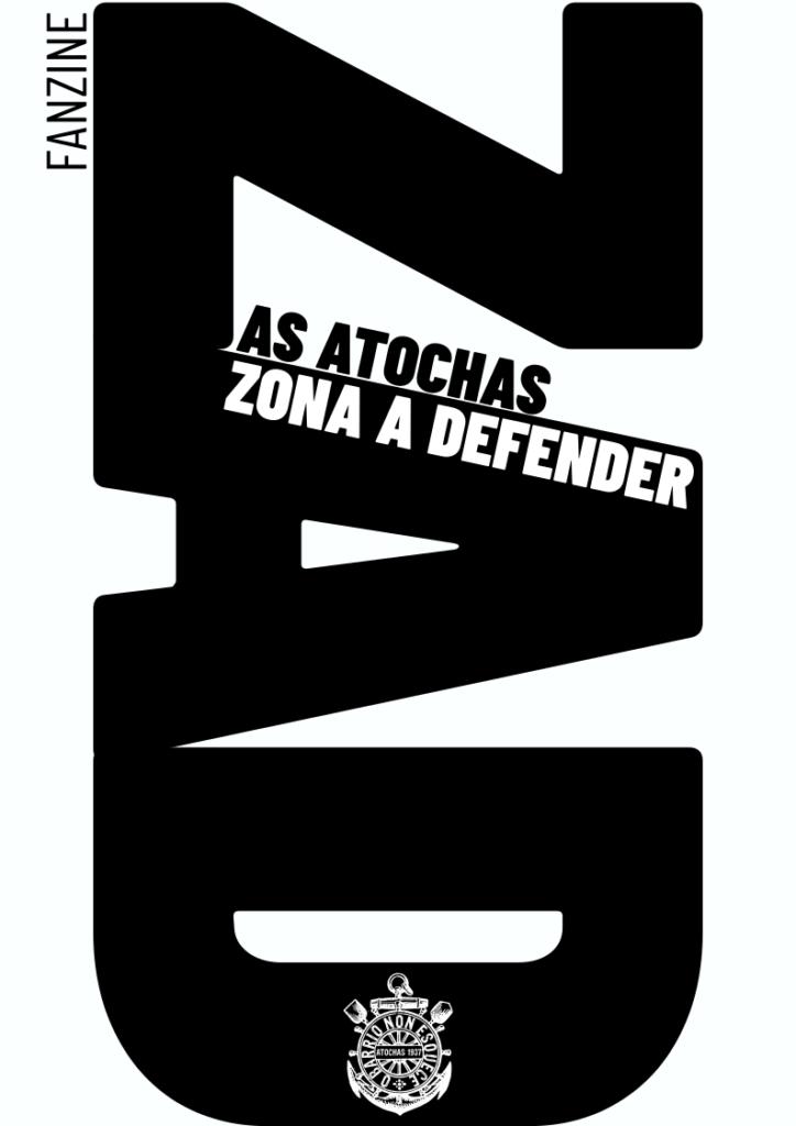 Fanzine ZAD nº1